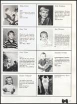 1992 Quanah High School Yearbook Page 170 & 171