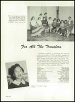 1955 Yuma Union High School Yearbook Page 24 & 25