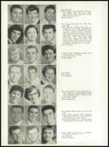 1955 Yuma Union High School Yearbook Page 34 & 35