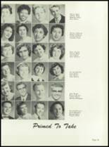 1955 Yuma Union High School Yearbook Page 48 & 49