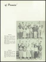 1955 Yuma Union High School Yearbook Page 60 & 61