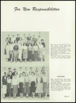 1955 Yuma Union High School Yearbook Page 66 & 67
