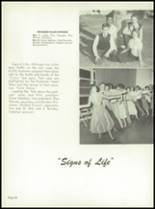 1955 Yuma Union High School Yearbook Page 68 & 69