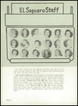 1955 Yuma Union High School Yearbook Page 80 & 81