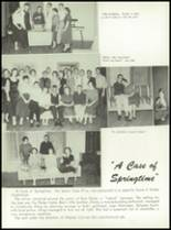 1955 Yuma Union High School Yearbook Page 86 & 87