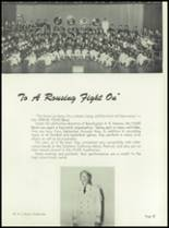 1955 Yuma Union High School Yearbook Page 90 & 91