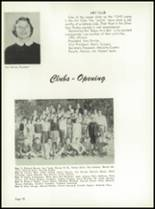1955 Yuma Union High School Yearbook Page 96 & 97