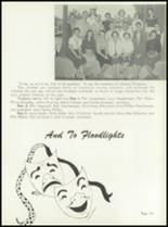 1955 Yuma Union High School Yearbook Page 118 & 119