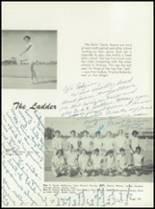 1955 Yuma Union High School Yearbook Page 146 & 147