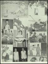 1955 Yuma Union High School Yearbook Page 152 & 153