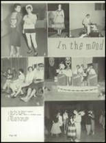 1955 Yuma Union High School Yearbook Page 158 & 159