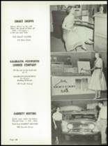 1955 Yuma Union High School Yearbook Page 172 & 173