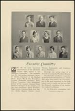 1928 Churchill County High School Yearbook Page 38 & 39