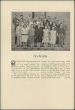 1928 Churchill County High School Yearbook Page 48 & 49