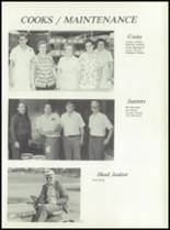 1981 Pioneer-Westfield High School Yearbook Page 14 & 15