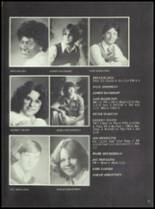 1981 Pioneer-Westfield High School Yearbook Page 24 & 25