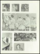 1981 Pioneer-Westfield High School Yearbook Page 52 & 53