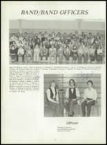 1981 Pioneer-Westfield High School Yearbook Page 56 & 57