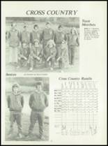 1981 Pioneer-Westfield High School Yearbook Page 78 & 79