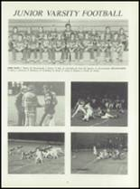 1981 Pioneer-Westfield High School Yearbook Page 80 & 81