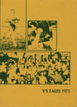 1973 Yearbook York Community High School