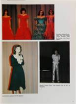 1987 Vidor High School Yearbook Page 10 & 11