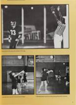 1987 Vidor High School Yearbook Page 12 & 13