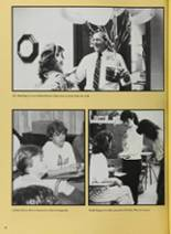 1987 Vidor High School Yearbook Page 16 & 17