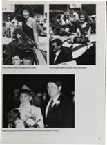 1987 Vidor High School Yearbook Page 26 & 27