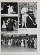 1987 Vidor High School Yearbook Page 32 & 33
