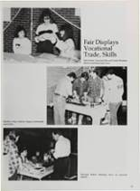 1987 Vidor High School Yearbook Page 36 & 37