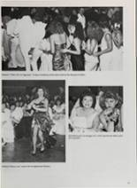 1987 Vidor High School Yearbook Page 38 & 39