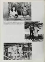 1987 Vidor High School Yearbook Page 46 & 47