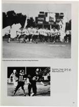 1987 Vidor High School Yearbook Page 62 & 63