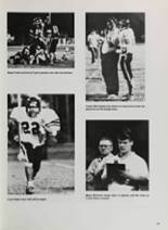 1987 Vidor High School Yearbook Page 64 & 65