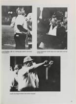 1987 Vidor High School Yearbook Page 68 & 69