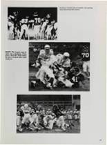 1987 Vidor High School Yearbook Page 70 & 71