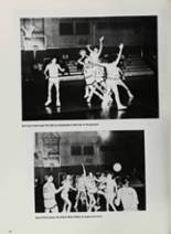 1987 Vidor High School Yearbook Page 74 & 75