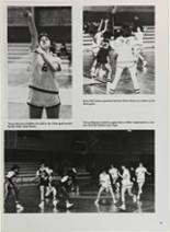 1987 Vidor High School Yearbook Page 76 & 77