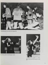 1987 Vidor High School Yearbook Page 80 & 81