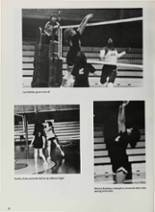 1987 Vidor High School Yearbook Page 82 & 83