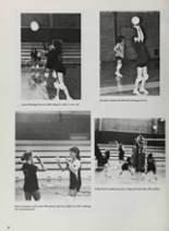 1987 Vidor High School Yearbook Page 84 & 85