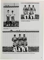 1987 Vidor High School Yearbook Page 94 & 95