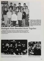 1987 Vidor High School Yearbook Page 122 & 123