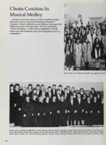 1987 Vidor High School Yearbook Page 124 & 125