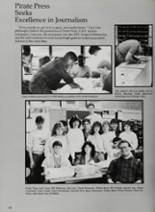 1987 Vidor High School Yearbook Page 138 & 139