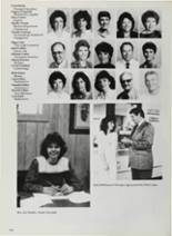 1987 Vidor High School Yearbook Page 144 & 145