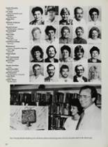 1987 Vidor High School Yearbook Page 146 & 147
