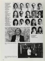 1987 Vidor High School Yearbook Page 148 & 149