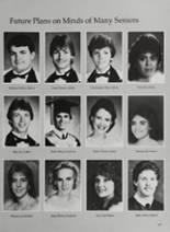 1987 Vidor High School Yearbook Page 150 & 151